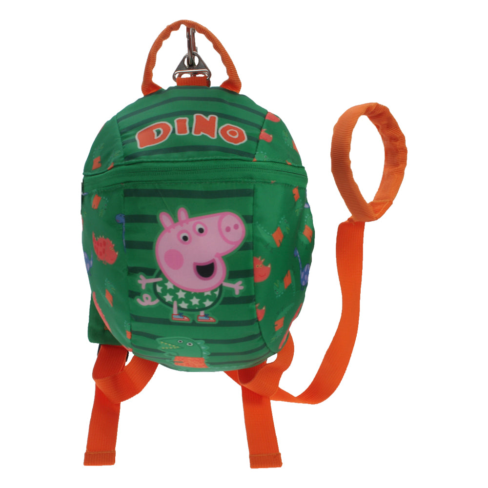 Peppa Pig George Reins Backpack