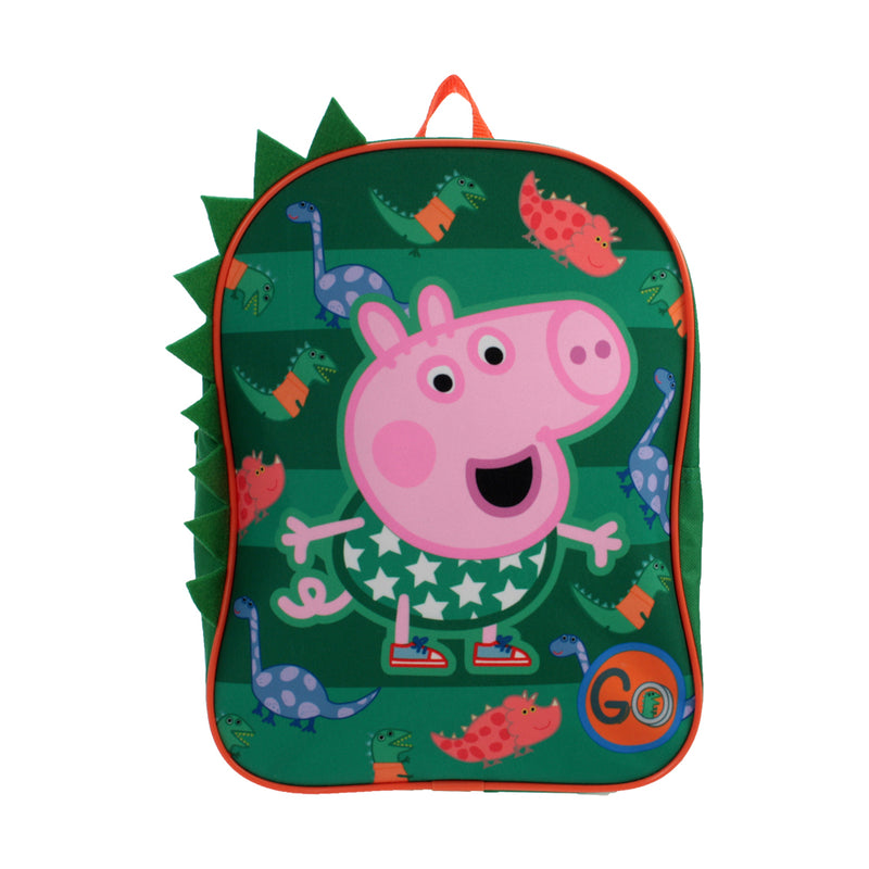 Peppa Pig George Backpack