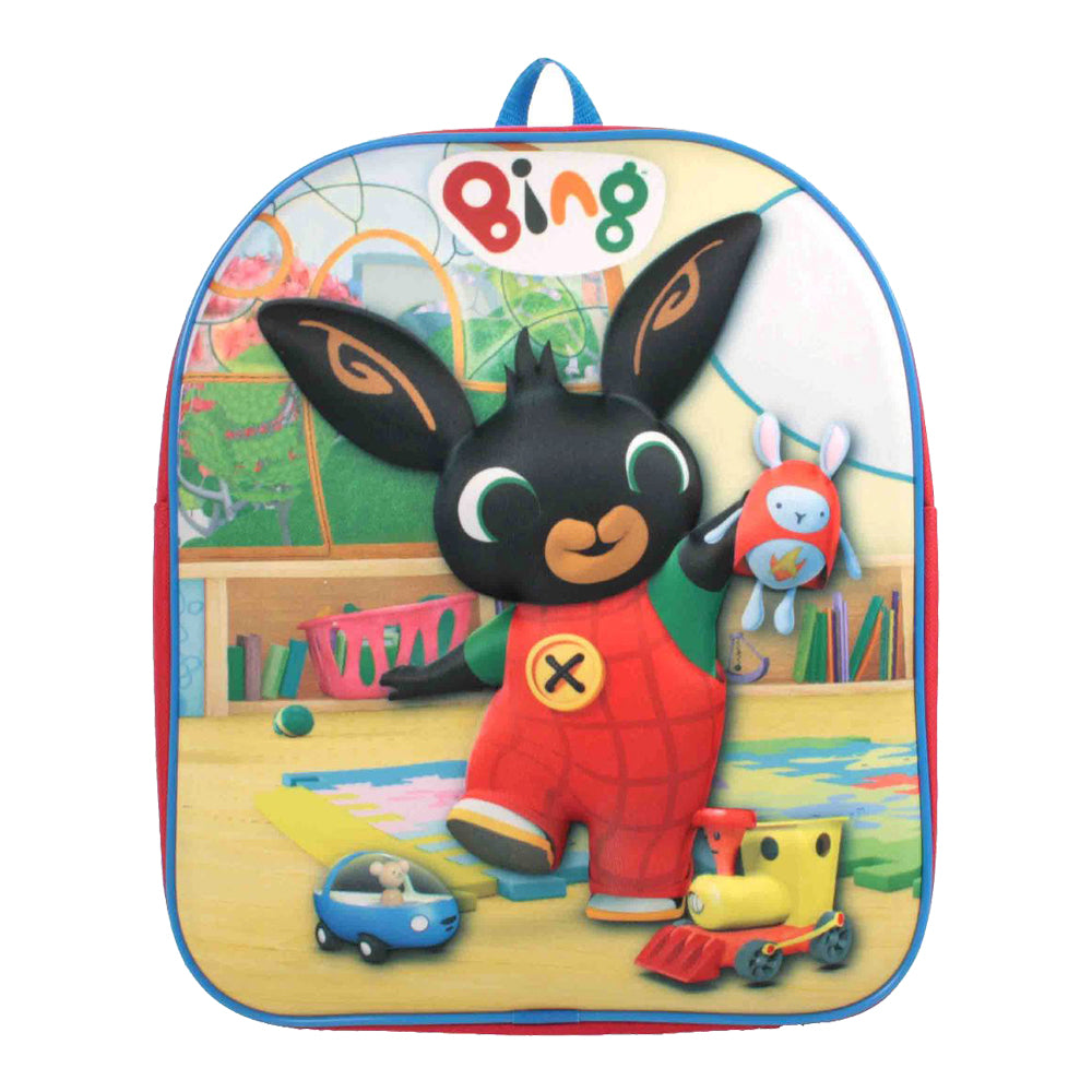 Bing Backpack