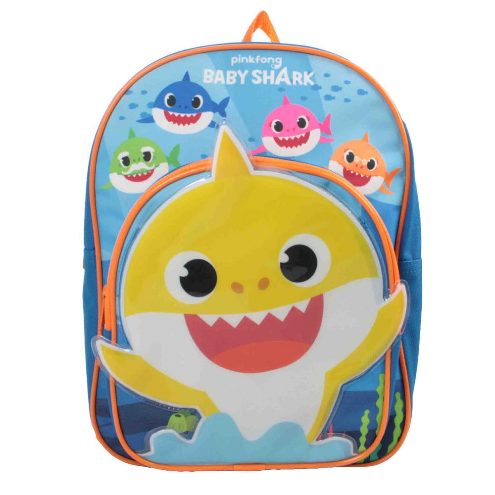 Baby Shark Musical Bag