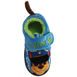 Paw Patrol Boys Chase Slippers