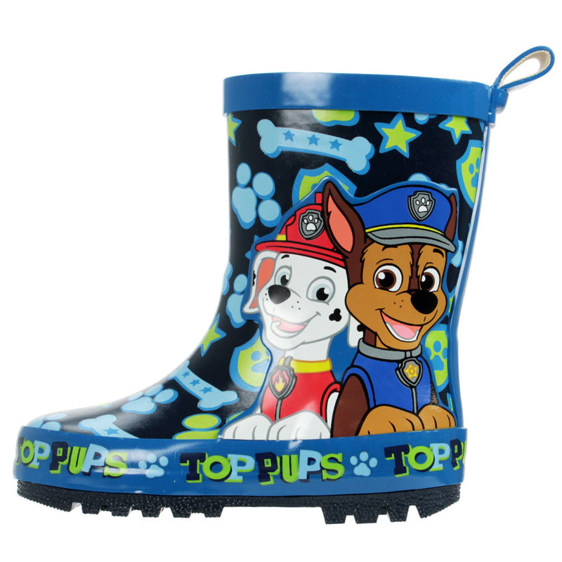 Paw Patrol Boys Wellies