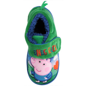 George Pig 3D Slippers