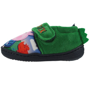 Peppa George Pig 3D Slippers