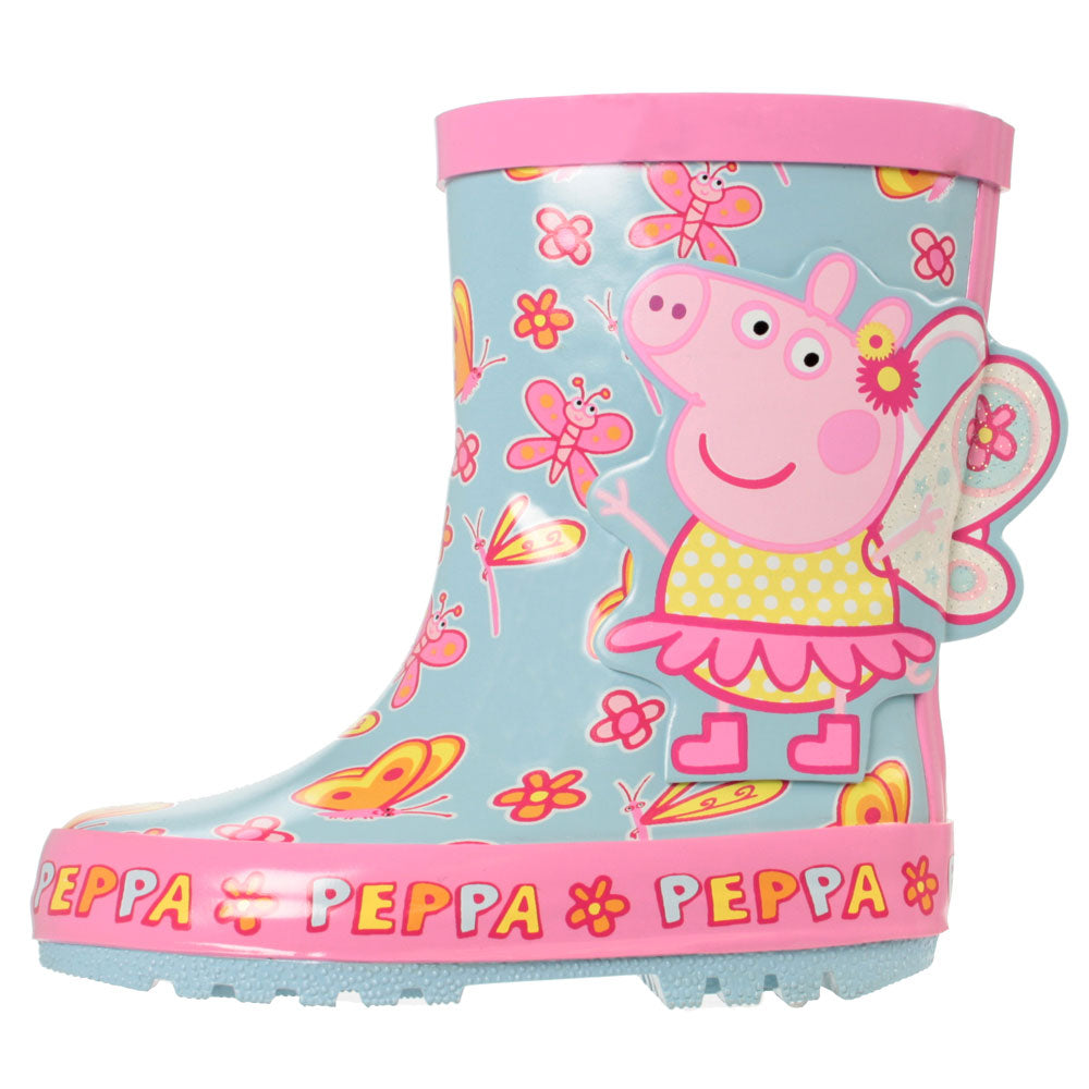 Peppa Pig Girls Wellies
