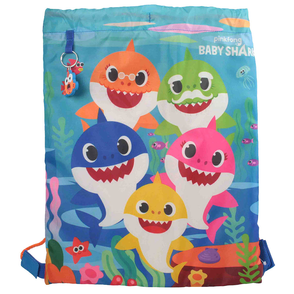 Baby Shark Trainer Bag
