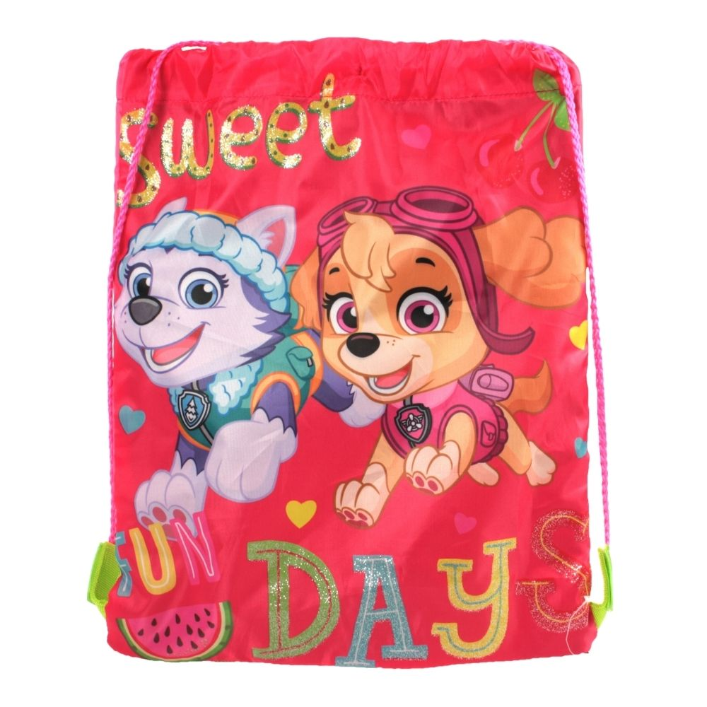 Paw Patrol Fun Days Swim/Trainer Bag