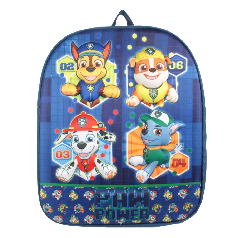 Paw Patrol Power Backpack