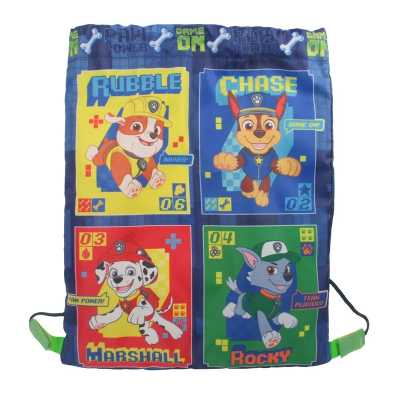Paw Patrol Marshall Chase Swim/Trainer Bag