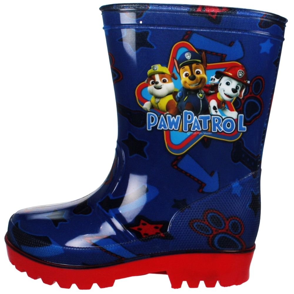 Paw Patrol Wellies