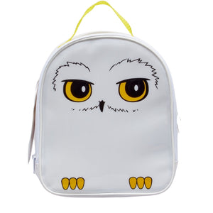 Harry Potter Hedwig Owl Lunch Bag