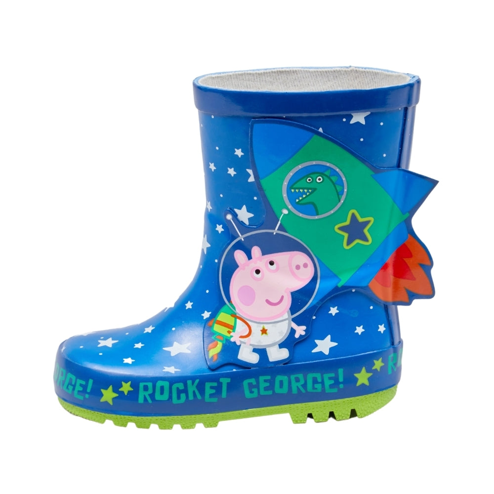 Peppa Pig Boys Wellies