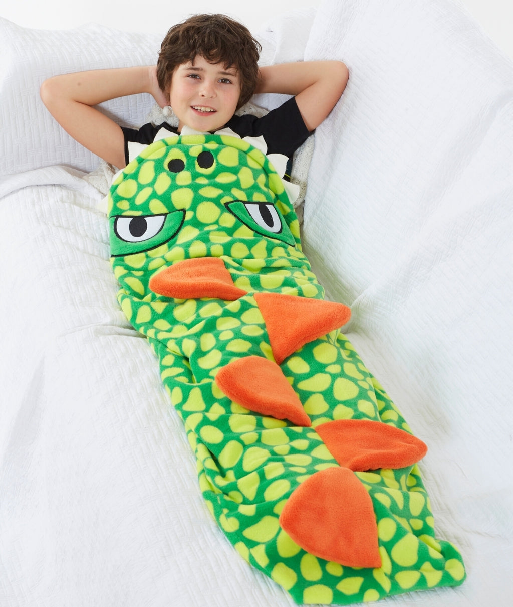 Dinosaur Novelty Sleeping Bag