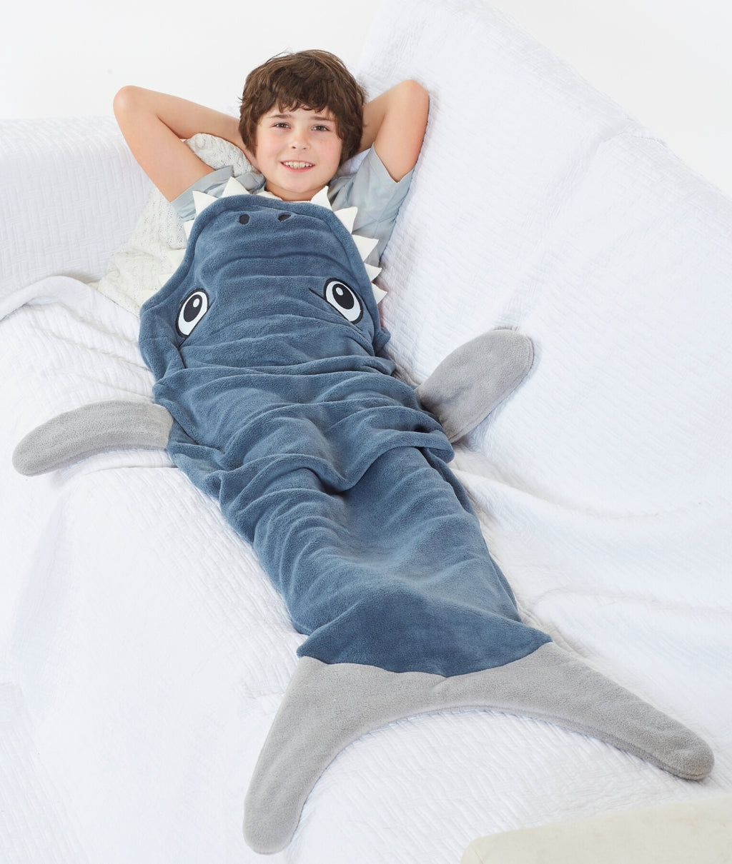 Shark Novelty Sleeping Bag