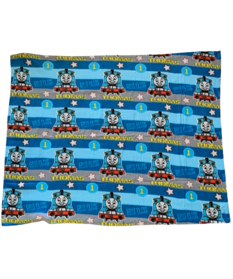 Thomas & Friends Fleece Blanket