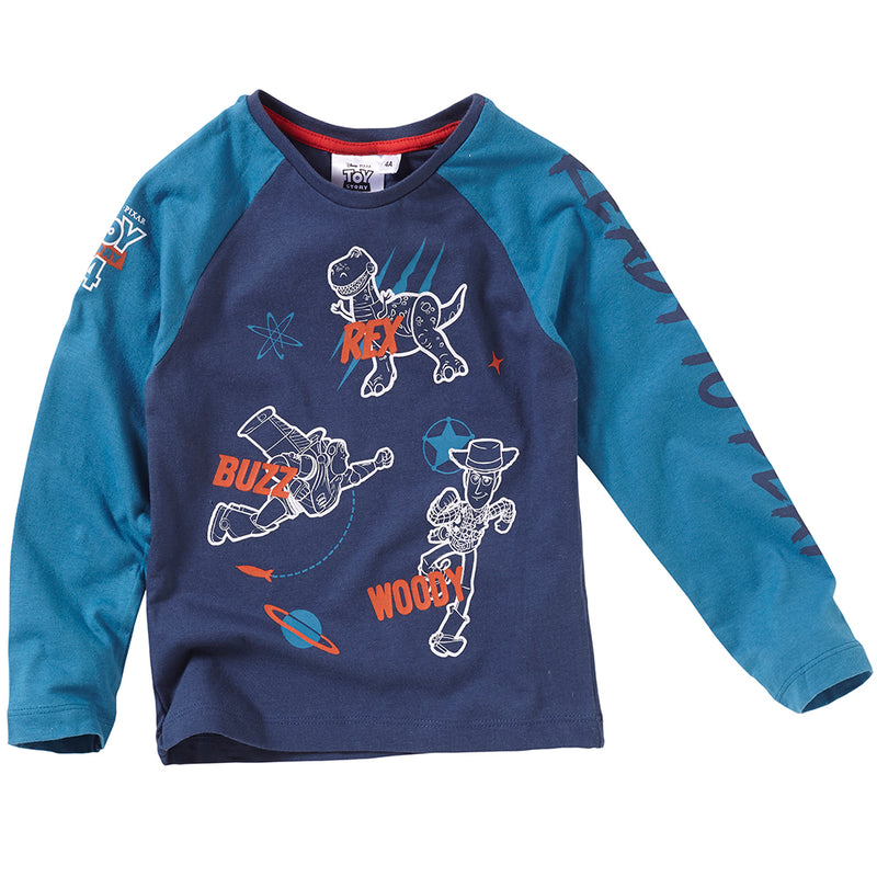 Toy Story Long Sleeve Top