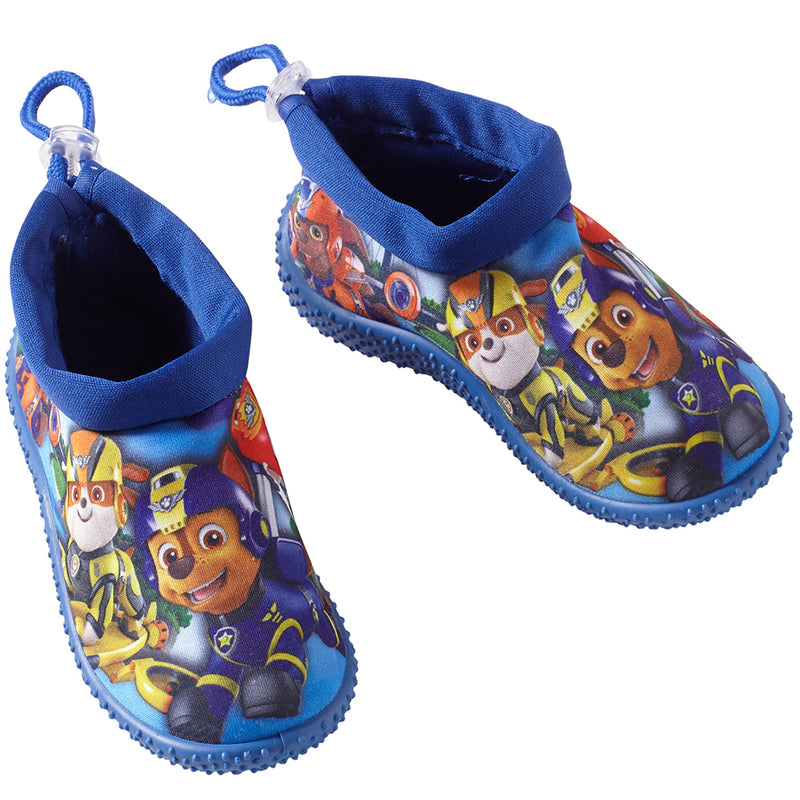 Paw Patrol Aqua Shoes