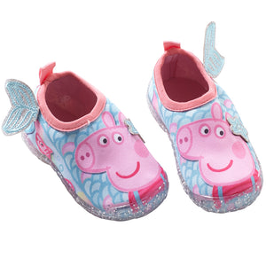 Peppa Pig Mermaid Aqua Shoes