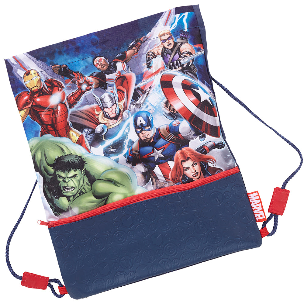 Avengers Swim/Trainer Bag