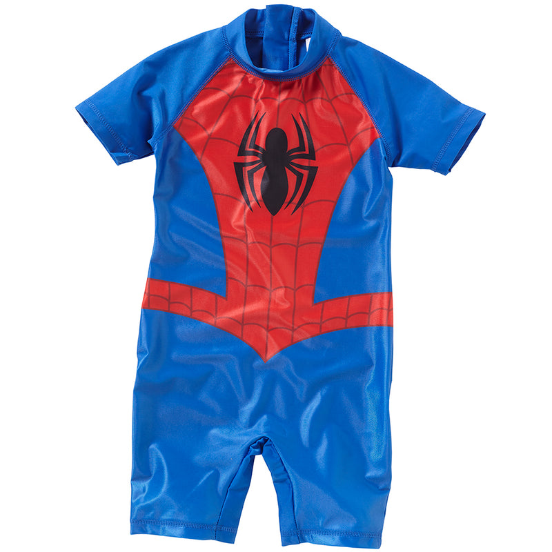Spiderman UPF40+ Sunsafe Suit