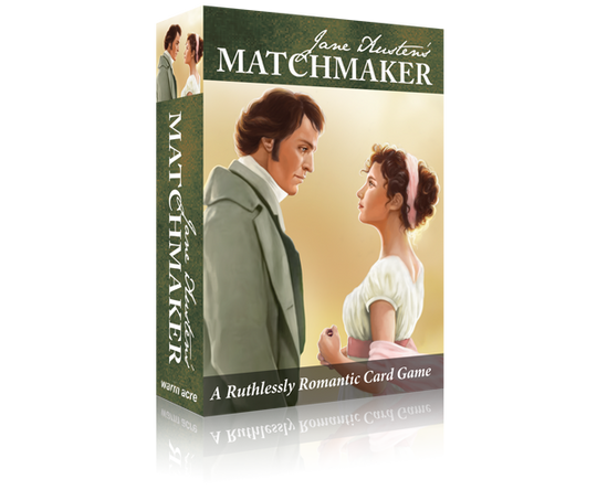 Jane Austens Matchmaker -  Warm Acre Games