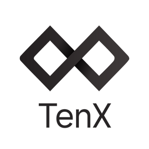 TenX Official Merch