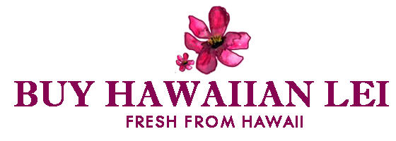 Buy Hawaiian Lei