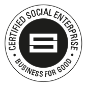 Social Enterprise UK x Earth Heir Certifications