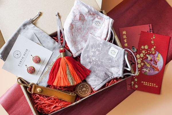 CNY 2021 Exclusive Festive Gift Box
