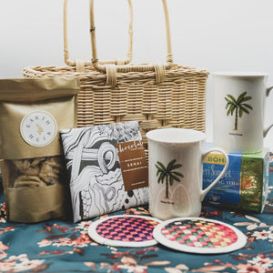 Raya 2021 Exclusive Gift Basket