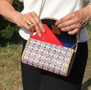 Mini Belinda Clutch