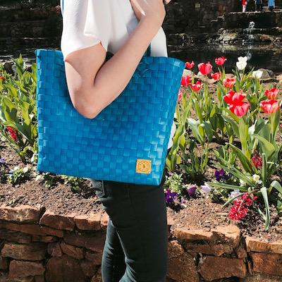 Large Nelly Tote