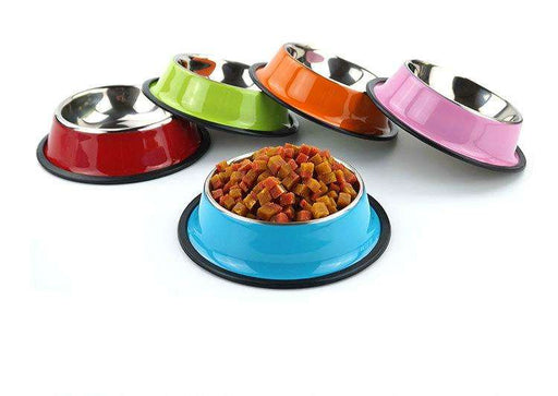 Loving Pets Bowl for Dogs - Naughty Bubbles