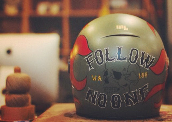 Lids & Lads: Moto – Art – People