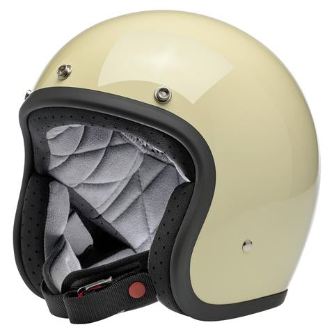 Biltwell Gringo S Bubble Shield Red Gradient