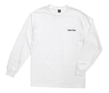 Dark Seas Paradise Lost Long Sleeve T-Shirt White