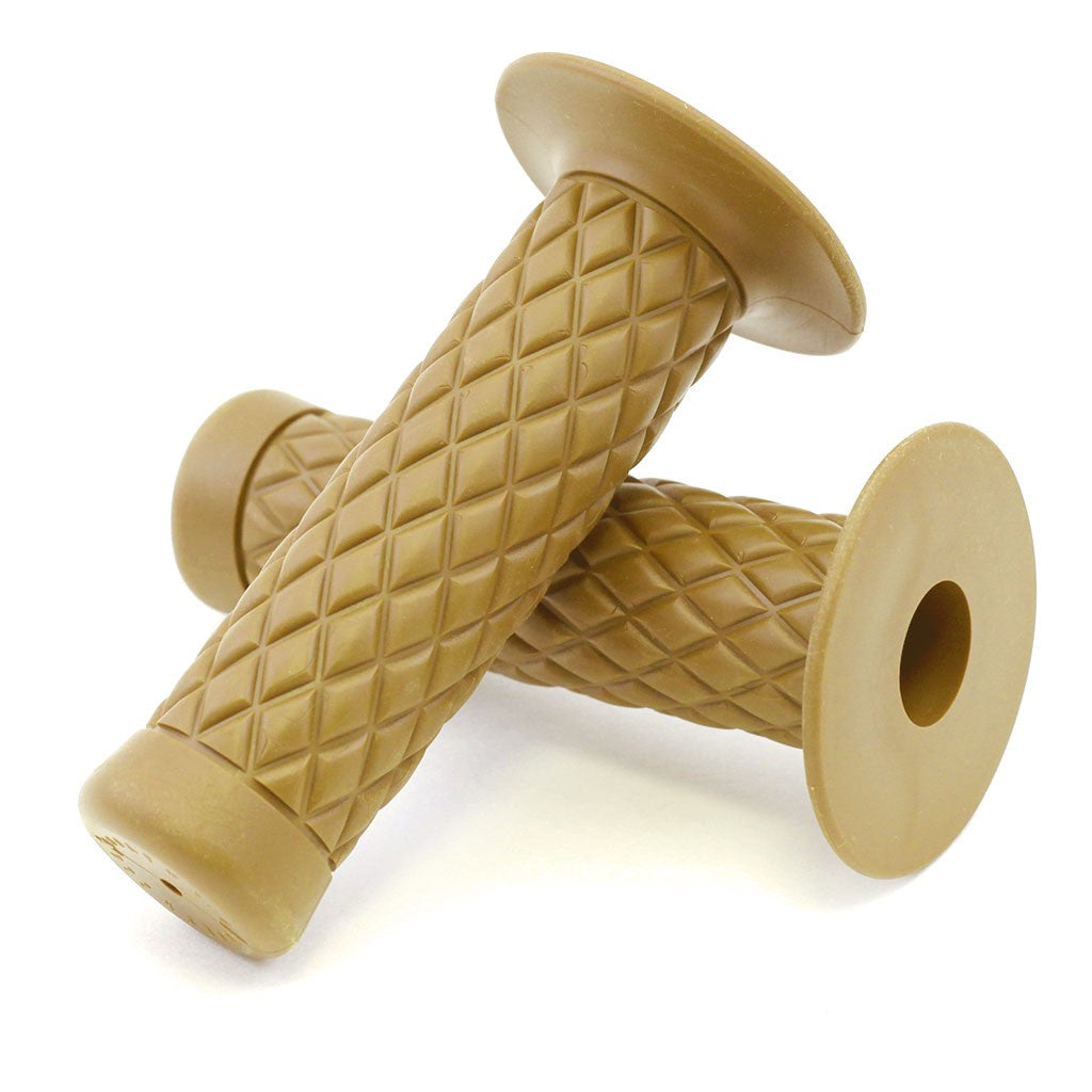 MW Thruster Grips - Natural 7/8""