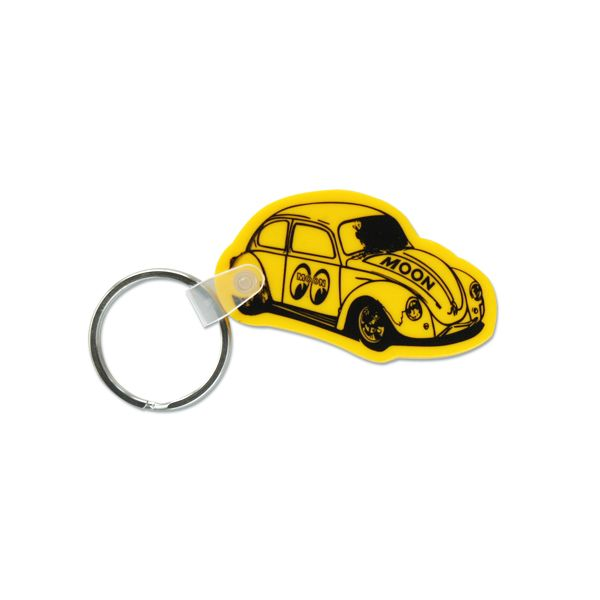 MOON BUG Key Ring