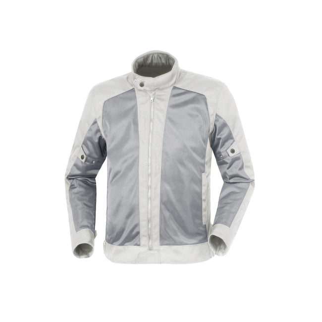Tucano Urbano Jacket Network 2G Lady Light Grey