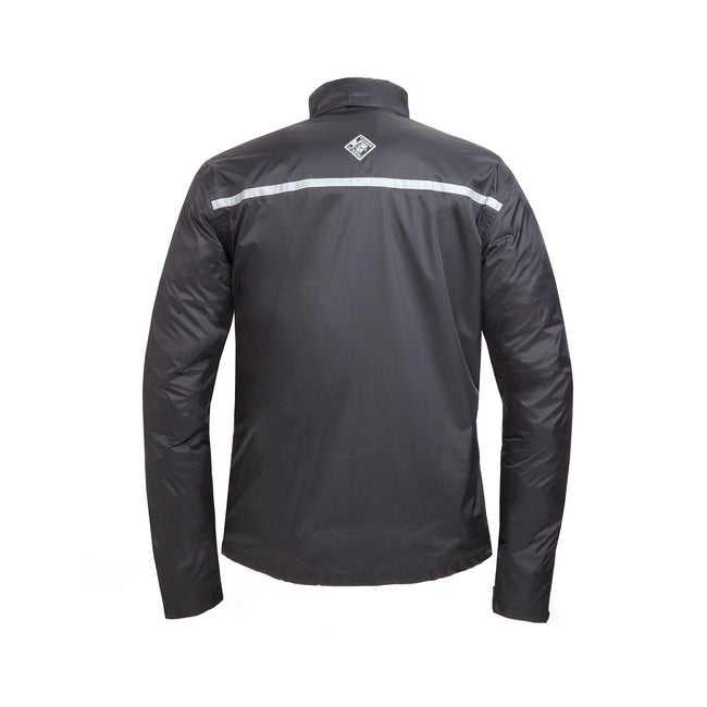 Tucano Urbano Nano Rain Jacket Plus Black
