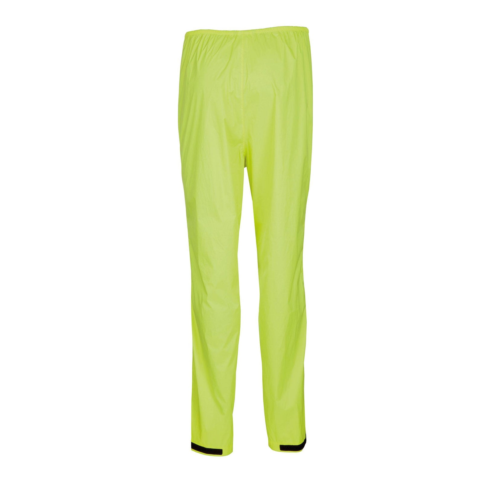 Tucano Urbano Rain Trousers Panta Nano Plus Yellow Fluorescent