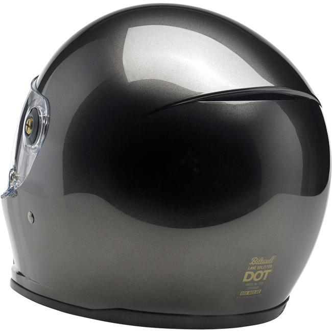 Biltwell Lane Splitter Helmet Bronze Metallic