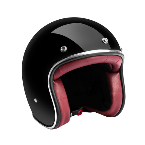 Recs Helmet - Red