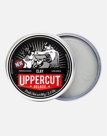 Uppercut Deluxe CT9 Styling Comb
