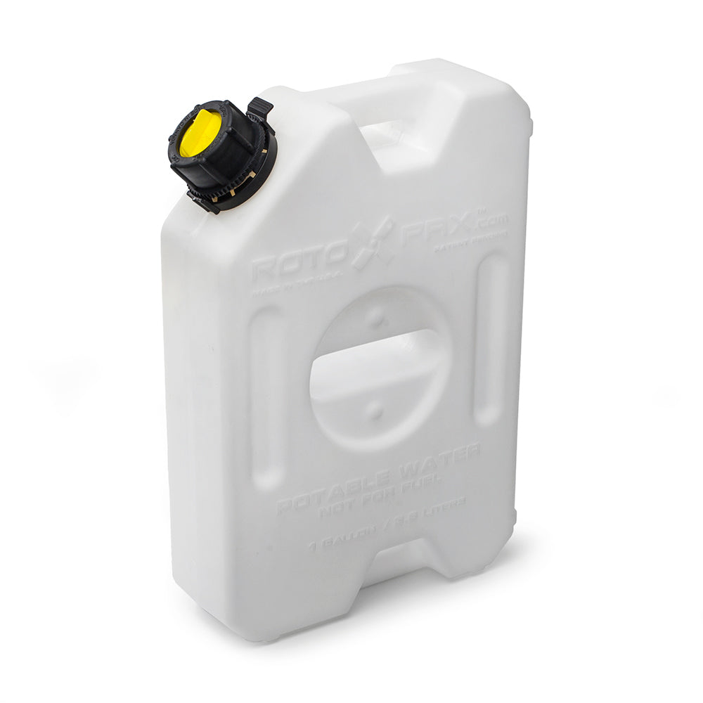 Kriega Rotopax™  Water - 1 US Gallon / 3.8 Litres