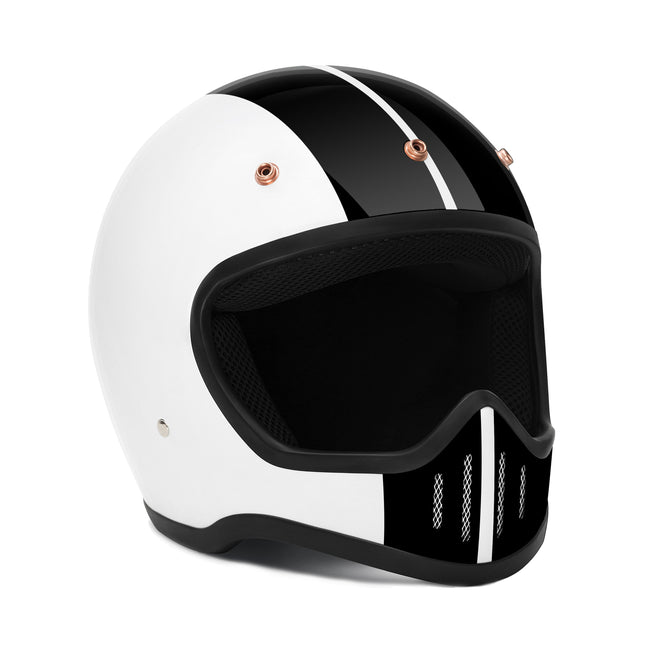 Zulu SR-1 Viper Rally White