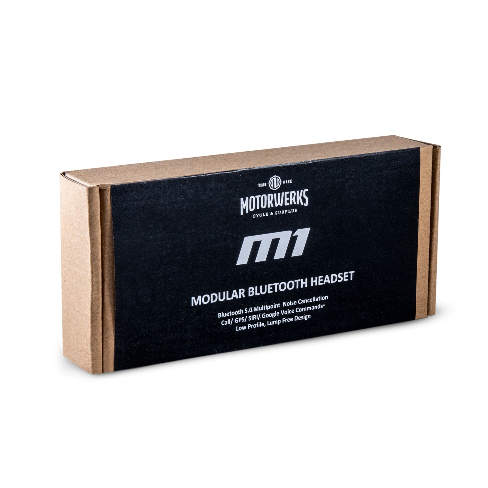 MW M1 Bluetooth Headset