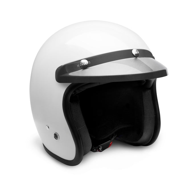 Zulu 3 Snap Visor Grey