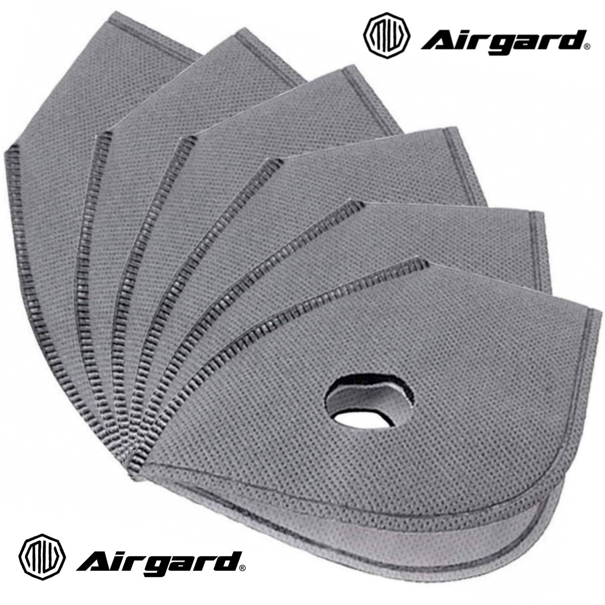 Airgard® Replacement Filter PM2.5 (5 Pack)