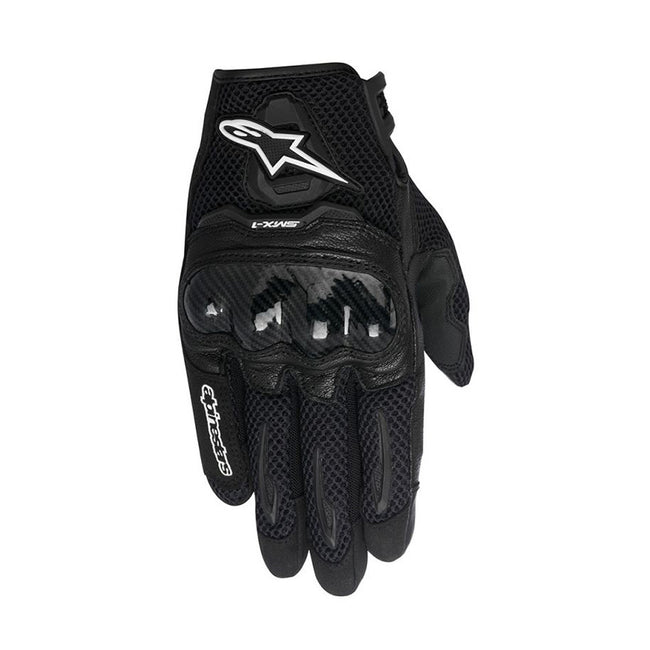 Alpinestar SMX-1 Gloves Black